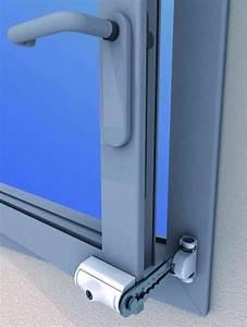 Fenetre 1 Vantail : entreb illeur block 39 air blanc haute s curit fen tre 1 ~ Melissatoandfro.com Idées de Décoration