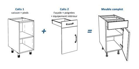 porte caisson cuisine caisson porte cuisine