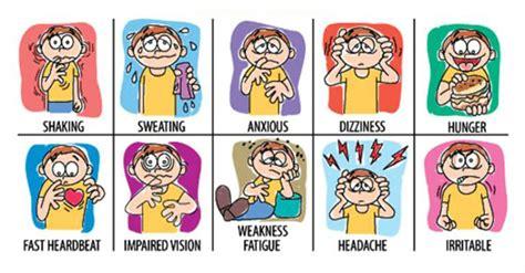 juvenile diabetes hypoglycemia symptoms clipart png