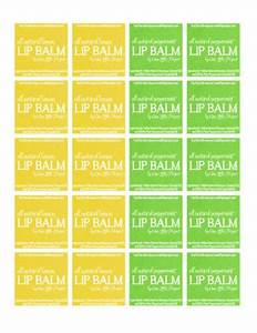 easy homemade lip balm in 5 minutes With free printable lip balm labels