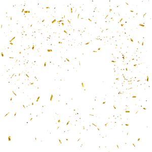 confetti png images vector clipart