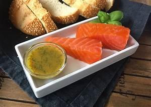 Graved Lachs Sauce : senf honig sauce rezept mit bild von viniferia ~ Markanthonyermac.com Haus und Dekorationen