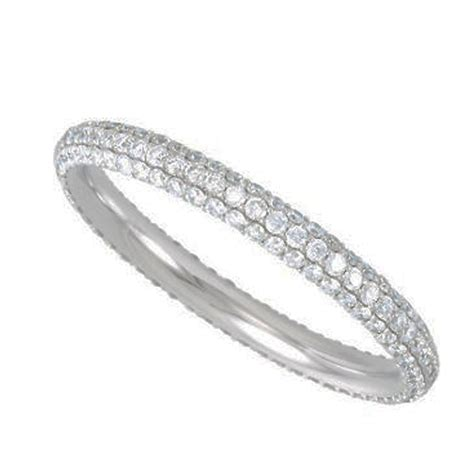 75ct Micro Pave Diamond Eternity Band In 14k White Gold. Interlocked Wedding Rings. Stern Wedding Rings. Brilliant Cut Engagement Rings. Baby's Rings. Large Amethyst Engagement Rings. Incredible Wedding Wedding Rings. 14k Gold Diamond Wedding Rings. Gold Alloy Wedding Rings