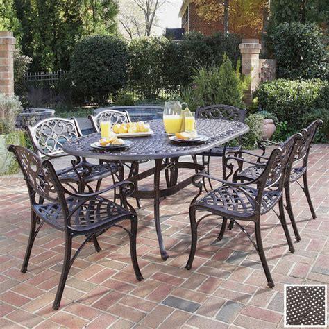 wrought iron garden furniture wrought iron patio furniture outdoor living the