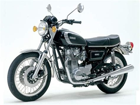 The Story Of The Yamaha Xs650