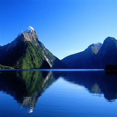 Destination Fiordland Te Anau Nz Naturally Unique