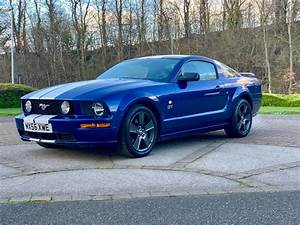 Used 2008 Ford Mustang MUSTANG GT with 12 months bronze warranty for sale in Derbyshire ...