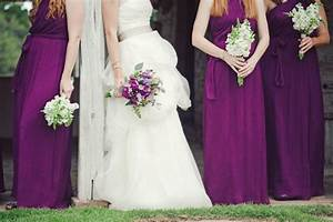 a luxurious and elegant plum wedding theme and moodboard With plum dress for wedding