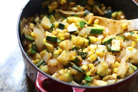 perfect vegetable recipe  pair
