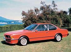 BMW 635 CSi E24 specs & photos 1978, 1979, 1980, 1981