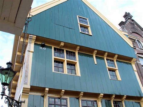Huis Met De Kogel by Huis Met De Kogel Alkmaar