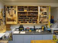 garage tool storage ideas Garage Organization Ideas