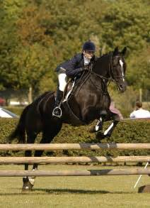 Horse Show Jumping Photography