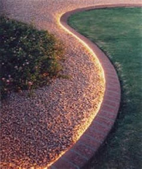 flower bed lights lighting ideas for backyard flower beds outdoors