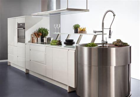 cuisine glace les cuisines darty 2014 font de l effet inspiration cuisine