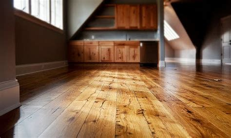 wood floor choices recycled healthy 5 sustainable flooring options for your next remodel green living
