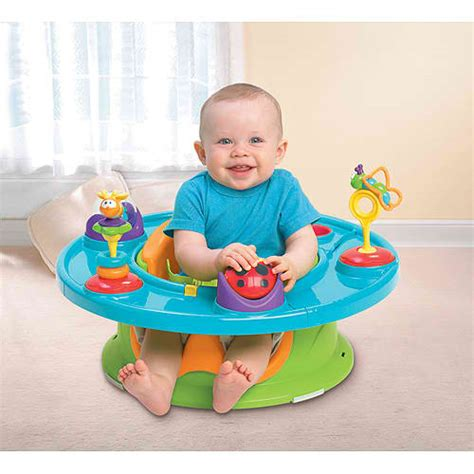 All About The Bumbo Seat