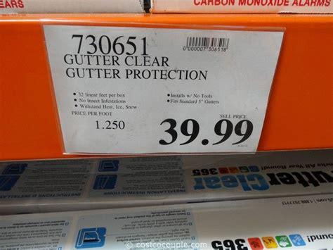 gutter clear  gutter protection