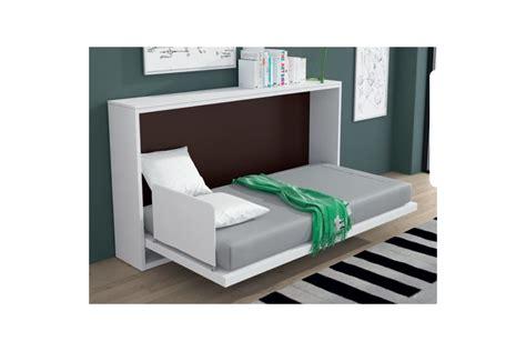 canapé lit solde armoire lit escamotable horizontale rabatable