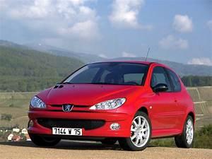 Peugeot 206 Hdi : peugeot 206 3 doors specs photos 2002 2003 2004 2005 2006 2007 2008 2009 2010 ~ Medecine-chirurgie-esthetiques.com Avis de Voitures