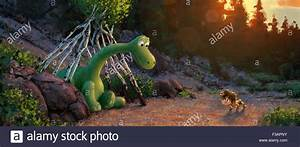 The Good Dinosaur is an upcoming American 3D computer ...