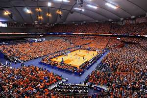 The 10 Hardest Places to Play College Basketball