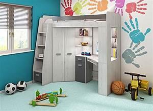 Etagenbett Für Kinder : hochbett gute hochbetten f r kleine r ume das schlafparadies ~ Frokenaadalensverden.com Haus und Dekorationen