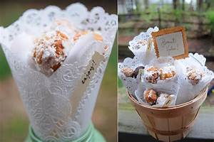 5 unique wedding favor ideas for rustic chic wedding With ideas for wedding favors