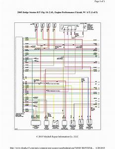 2004 Dodge Ram 1500 Radio Wiring Diagram