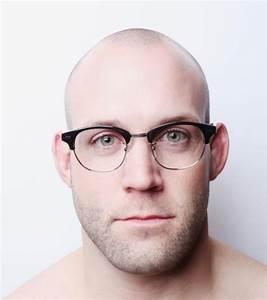 Forme Visage Homme : quelles lunettes pour quel visage ~ Melissatoandfro.com Idées de Décoration