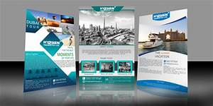 100+ [ Vacation Brochure Templates ] | Free Tri Fold ...