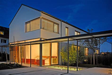 Moderne Architektenhäuser  Architektur Häuser Von Herzog
