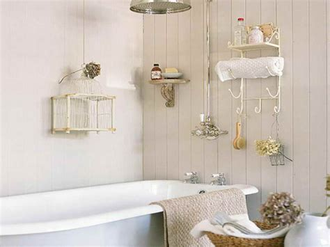Shabby Chic Bathroom Collection