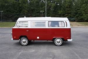 Restored 1971 Volkswagen Westfalia Bus For Sale