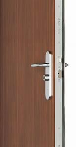 Porte Blindée Pas Cher Porte Blind E Avec Porte Exterieur Pas Cher - Porte placard coulissante avec portes blindées fichet