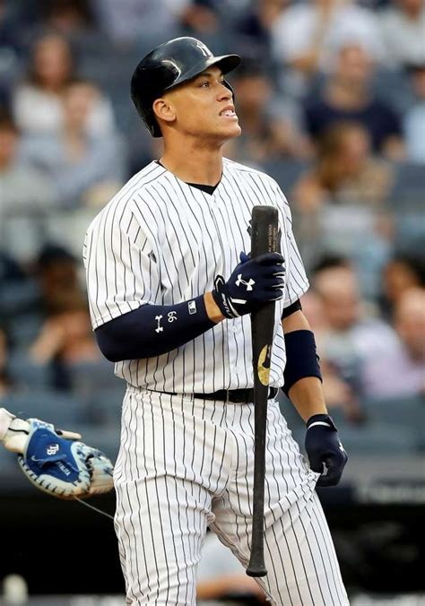 Names & Faces: Aaron Judge, James Conner - SFGate
