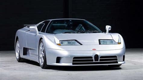From 1991 to 1995, when the company was liquidated. MUNDO QUATRO RODAS: BUGATTI 1992 Bugatti EB 110 Super Sport You're ...   Bugatti eb110, Bugatti ...