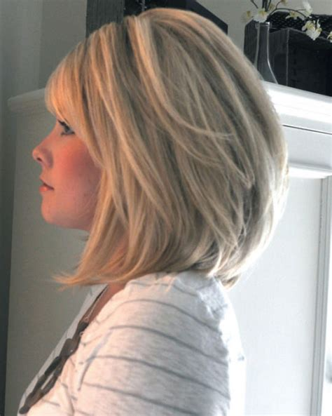 33 Medium and Short Hairstyles for Thick Hair   Hairstyles