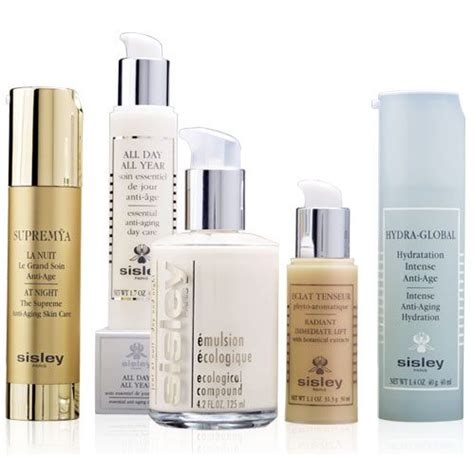 Best Sisley Skin Care Product Tops The List Top 10 Luxury Cosmetics Brands