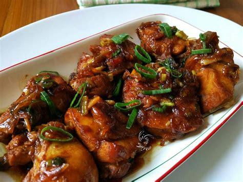 Resep pangsit goreng ayam viral yang enak dan bikin nagih. Resep Ayam Goreng Mentega Diah - 12 Descargar