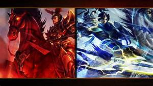 Warring Kingdoms Skins - League of Legends Forum (LoL ...