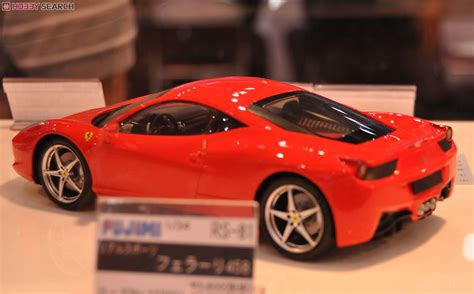 toy ferrari 458 ferrari 458 model car other picture1