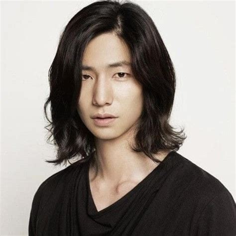 contemporary ways  wear korean men haircut styles