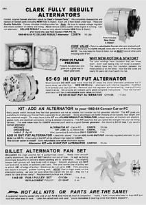 3dd 1963 Corvair Wiring Diagram
