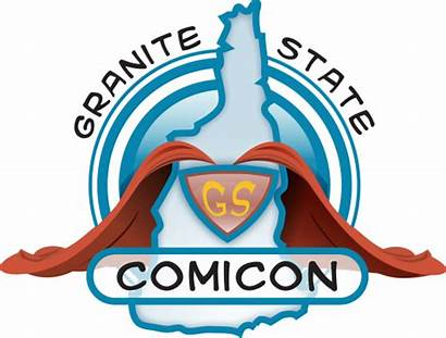 Granite State Con Comic Comicon Cosplay Same