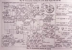 Wiring Diagram 1973 Dodge Charger Se