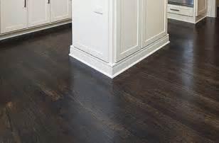 diy hardwood floor vintage style