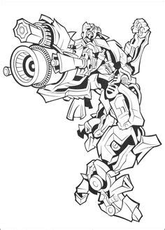 Transformers Coloring Pages Bumblebee | Coloring Pages | Pinterest | Craft