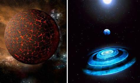 Nibiru sighting recorded as Planet X 'seen near the SUN ...
