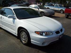 1998 Pontiac Grand Prix Gt For Sale In Nashville  Illinois